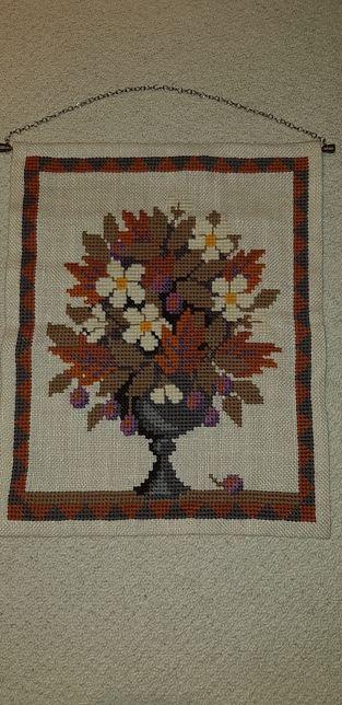Carpeta goblen 65/38cm