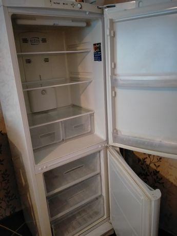 Холодильник Индезит Ноуфрост