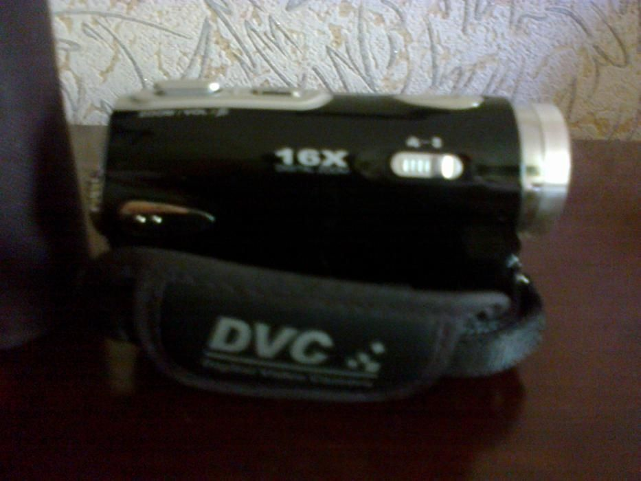 видеокамера DVC Тараз - изображение 1