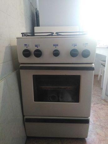 Кухоyная газовая плита