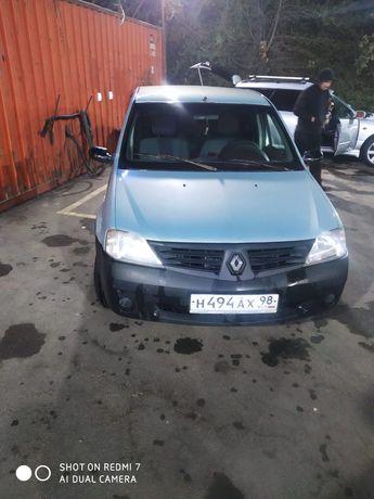 Продам машину Renault Logan
