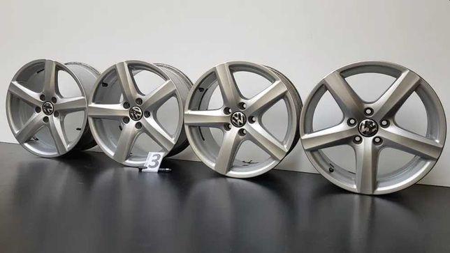 "Jante 17 VW model ""Aspen"", Passat B6,B7, Golf 5,6,7, Jetta, Touran,etc"