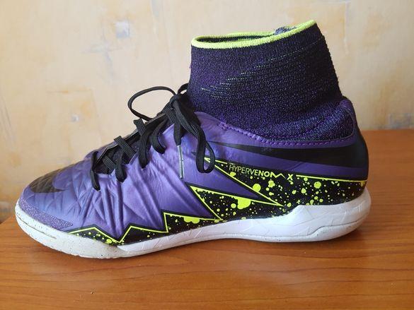 Nike Hipervenom X 37.5 номер.