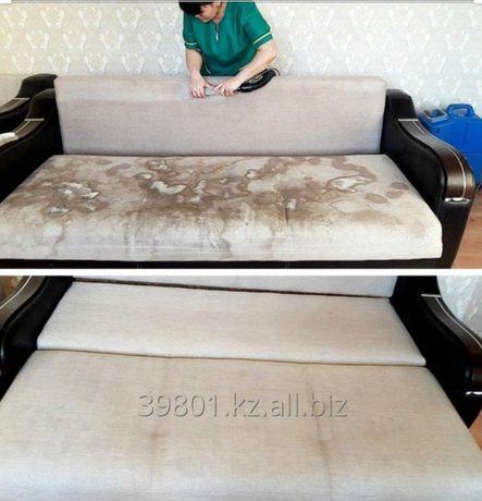 Центр стирки ковров Адал