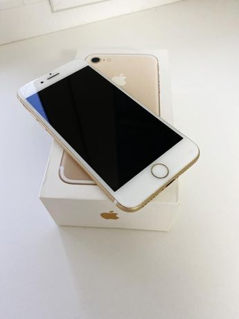 iPhone 7 и Apple watch 3 series