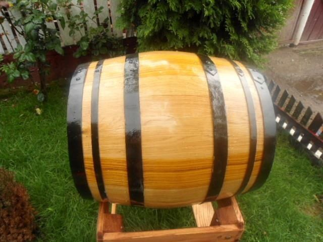Butoaie lemn dud stejar salcâm lemn uscat Targu Jiu - imagine 1