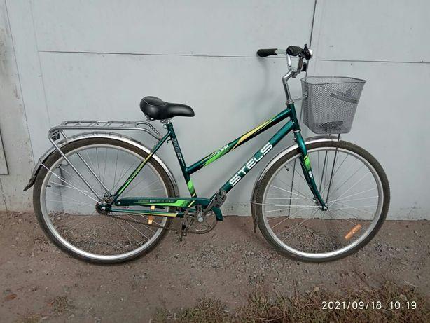 Продам велосипед взрослый