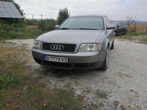Vand Audi A6 C5 2.5TDI