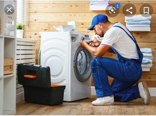 Ремонт стиральных машин качественно с гарантией.