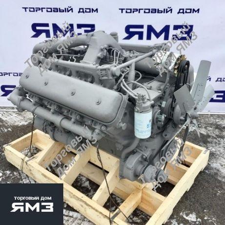 Двигатель ЯМЗ 238 НД5, Д-05