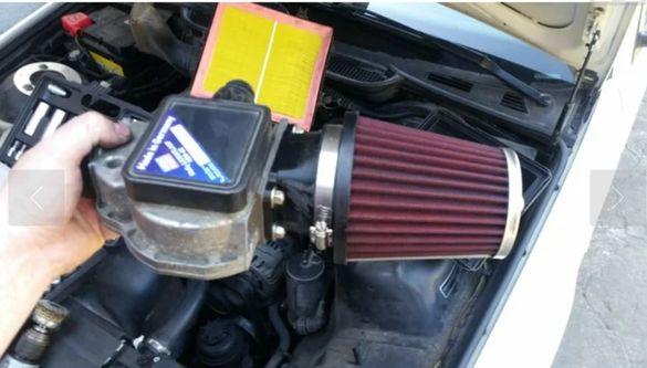 BMW E36 фланец за спортен филтър