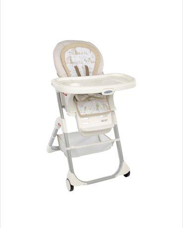 Стол за хранене Graco Duodiner