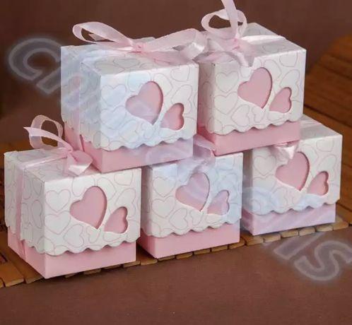 Картонени кутии / Бебешки съкровища