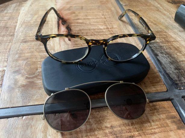 Ochelari de soare si de vedere, Barton Perreira - made in Japan