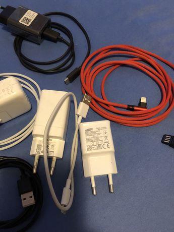 Imcarcatoare si cabluri diverse