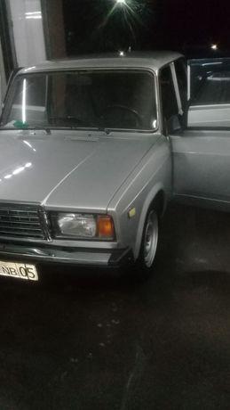 Продам Ладу Жигули 2107