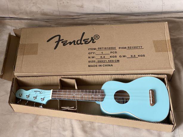 Укулеле Fender