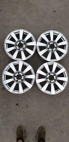 Jante aliaj 5x112 r16 Mercedes E-class