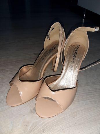 Sandale piele nr 37