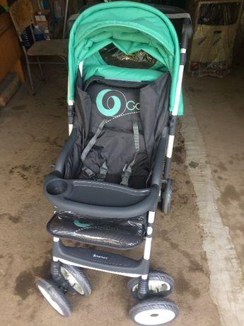 Детска количка Combi (Lorelli)