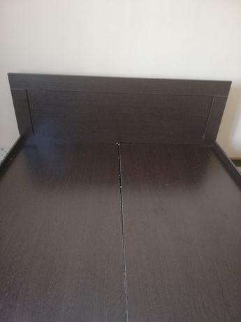 Кровать, двуспальная