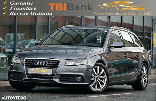 Audi A4 A 4 S LINE 2011 NAVI , jante 17, senzori ploaie, CLIMATRONIC