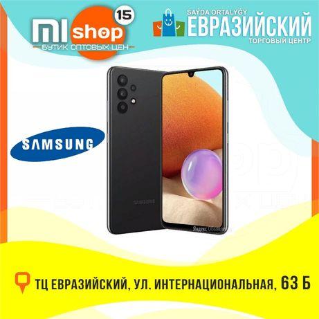 MiSHOP15 Samsung Galaxy A32 64/128 (ТЦ Евразийский,  ул. Букетова 52)