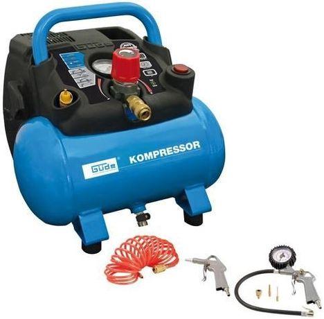 Compresor 6l gude 8 bar 190 l min
