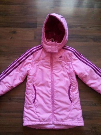 Adidas зимно яке