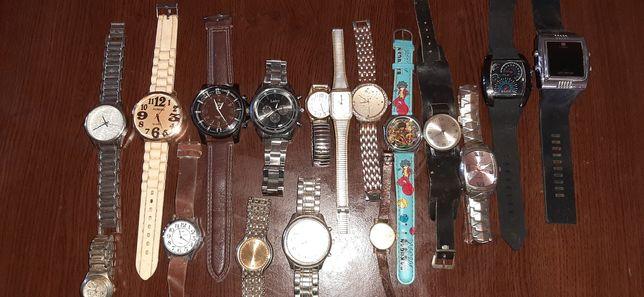Ceasuri femei bărbați