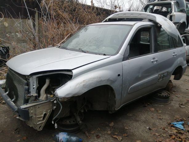 Toyota Rav4 Dezmembrez/Dezmembram