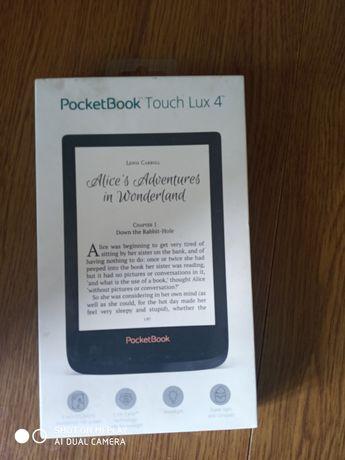 Продам электронную книгу Touch lux 4