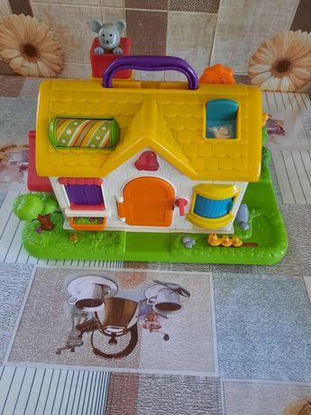 Продам развивающий домик
