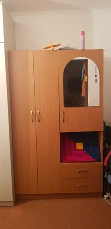Мебель/ шкаф плательный