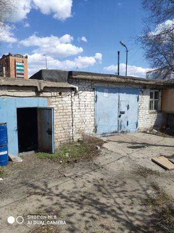 Продам гаражи в ГСК 7