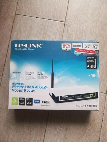 Модем TP-Link TD-W8950ND