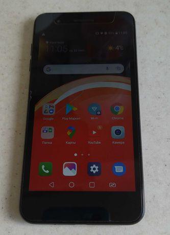 Смартфон LG K9 Aurora