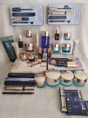 Estee Lauder - продукти, мостри, комплекти