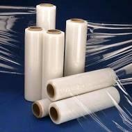 Folie strech transparenta /2.7 kg net/calitate superioara