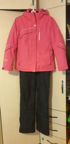 Лыжный костюм (р48)