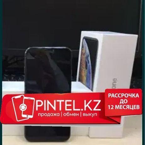 Рассрочка, APPLE iPhone xs , 64gb Grey , айфон xs .. 64гб . $38