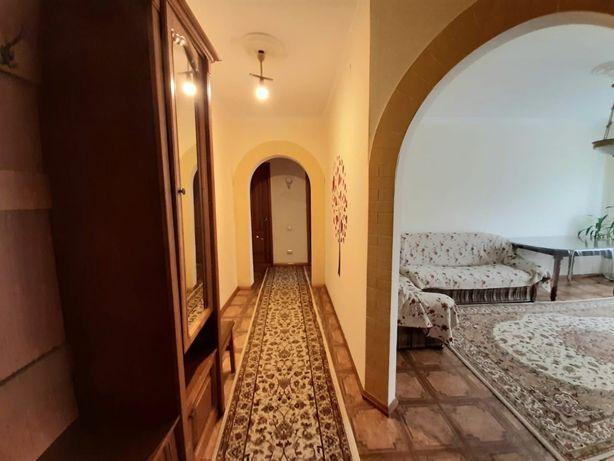 3х комнатная квартира на  Евразии