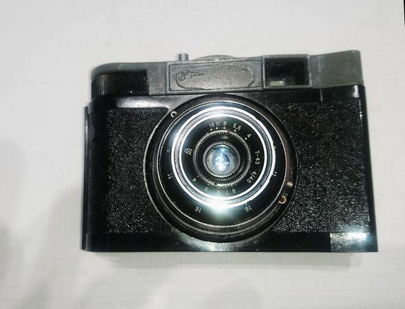 Фотоапарат СМЕНА 8