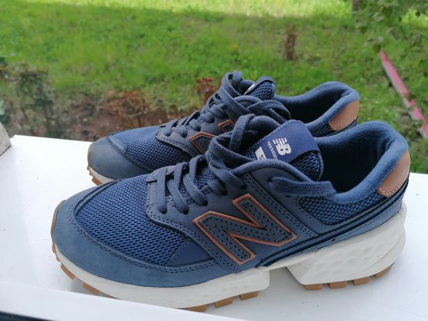 Pantofi sport New Balance 36