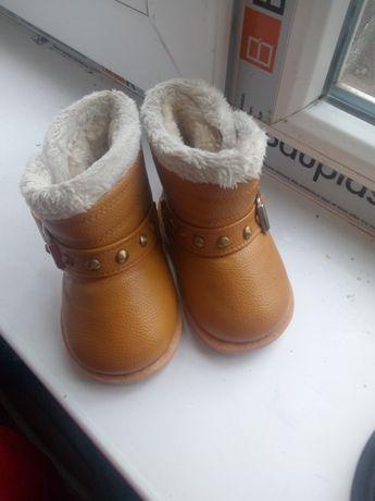 Продам детскую обувь 16размер