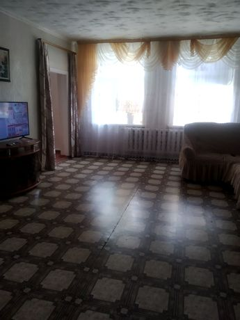 Продам или обмен  3-х комнатной квартиры
