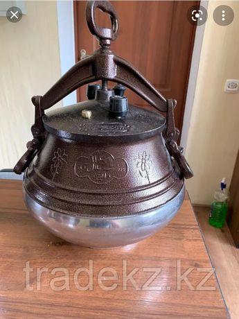 Продам мангал с афганской казаном и фонарь