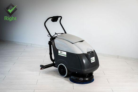Машина за почистване на под на батерии - Nilfisk ВА 410 / ЛИЗИНГ