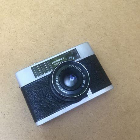 IOR Orizont amator - aparat foto romanesc film 35mm