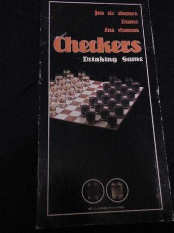 Шах за възрастни